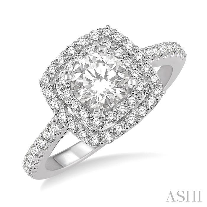 DIAMOND ENGAGEMENT RING