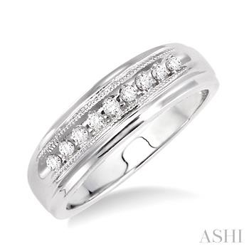 Ladies Duo Diamond Ring