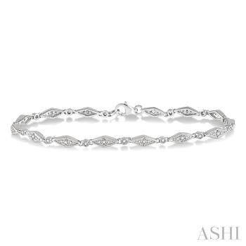 DIAMOND FASHION BRACELET