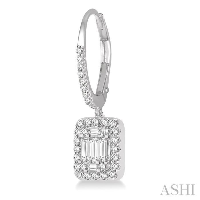 FUSION DIAMONDS EARRINGS