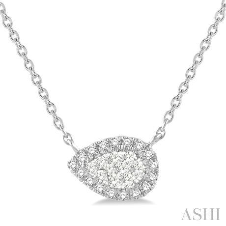 Lovebright Essential Diamond Necklace