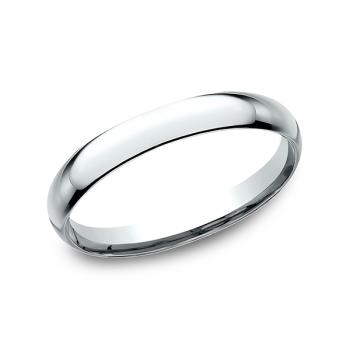 Standard Comfort-Fit Wedding Ring
