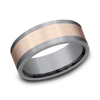 Ammara Stone Comfort-Fit Design Ring