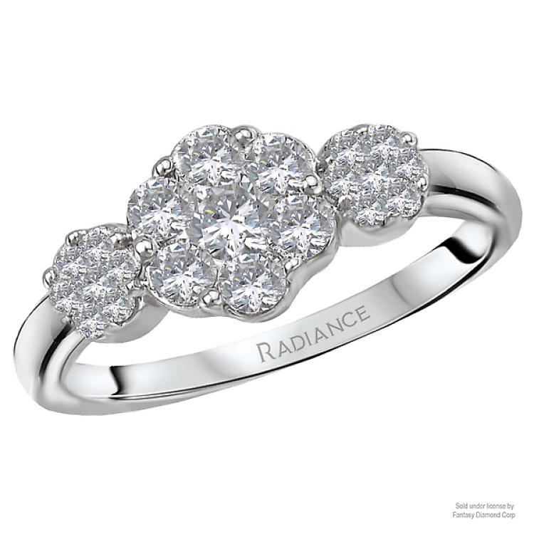 Radiance Fashion Ring
