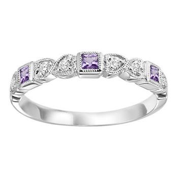 Gemstone Fashion Rings