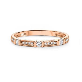 Diamond Fashion Rings