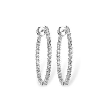 14KT Gold Earrings