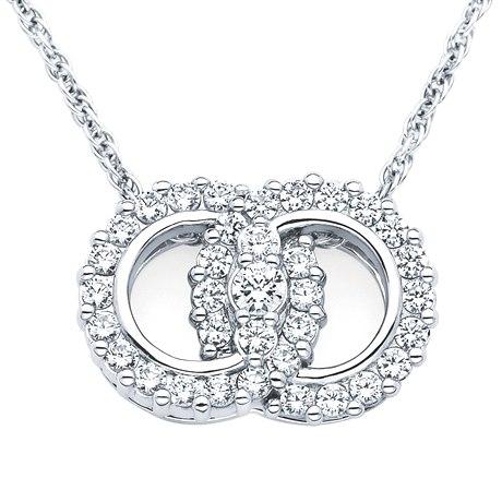 Diamond Marriage Symbol