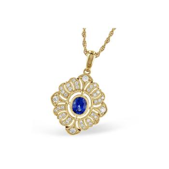 14Kt Gold Necklace
