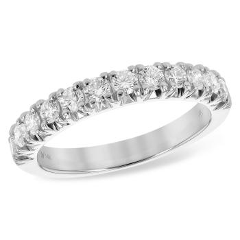 14Kt Gold Ladies Wedding Ring