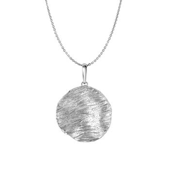 Fancy Silver