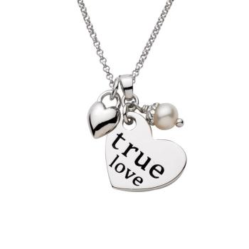 True Love Pendant
