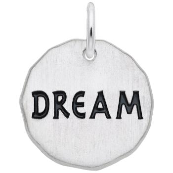 Dream Charm Tag