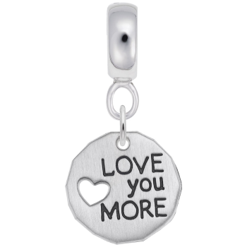 Love You More W/9152