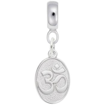 Yoga Symbol W/9152