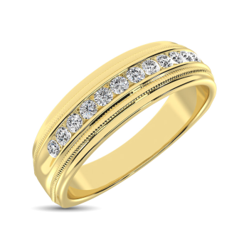 STARMARK WEDDING BANDS