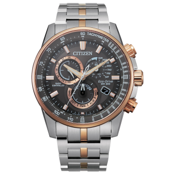 Citizen Eco-Drive Watches