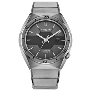 Citizen - Super Titanium Armor Men'S Watch