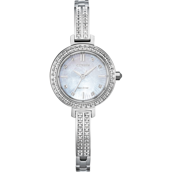 Citizen - Silhouette Crystal Men'S Watch